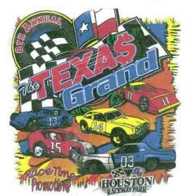 2003 Texas Grand Tee-Shirt