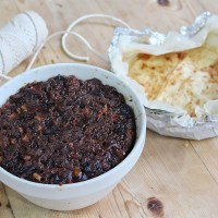 The Best Christmas Pudding recipe