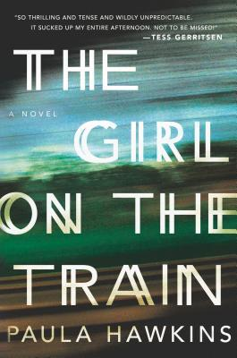 The Girl on the Train - My Latest Favorite Books I've Read - come read the reviews! | The TipToe Fairy