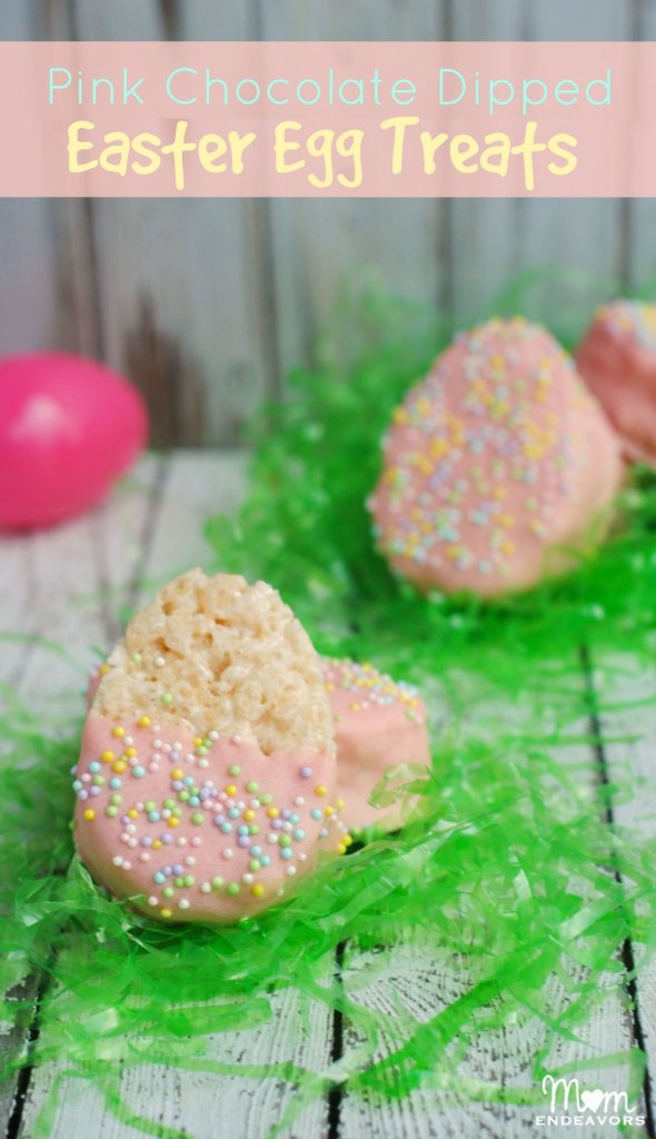 20+ Fun Easter Dessert Recipes | The TipToe Fairy