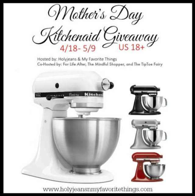 Mothers Day Kitchenaid Giveaway_zps0zd04h0w