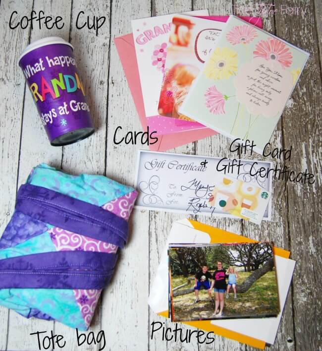 Make an Origami Bag for your Mom for the #BestMomsDayEver - free tutorial just in time for Mother's Day! #ad