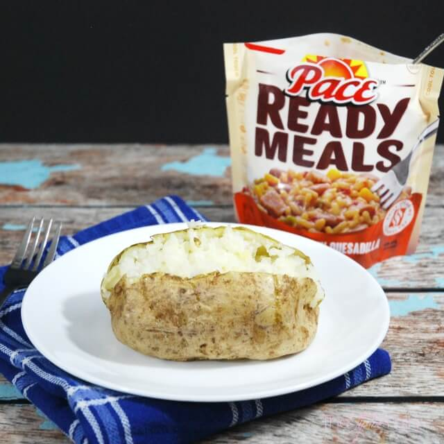Two Quick and Easy Lunch Ideas #ad | The TipToe Fairy