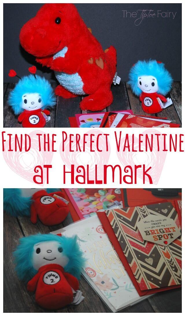 Find the perfect Valentine's Day gift @ Hallmark #ad #LoveHallmark