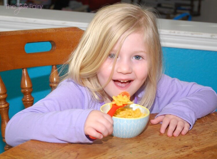 Have Fun w Kraft Mac & Cheese and Octadogs! #didntnotice #CG #ad #kids
