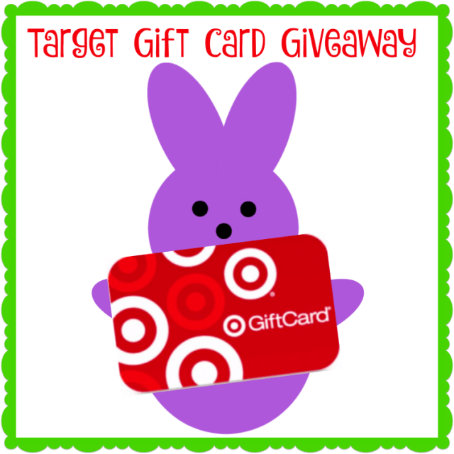 What the Peep Blog Hop & #Giveaway! #Win a Target gift card!
