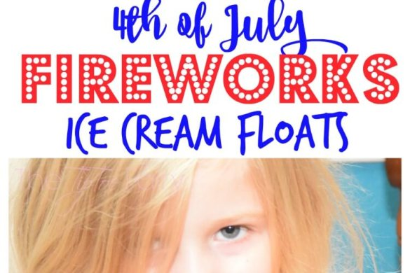 fireworks-ice-cream-float