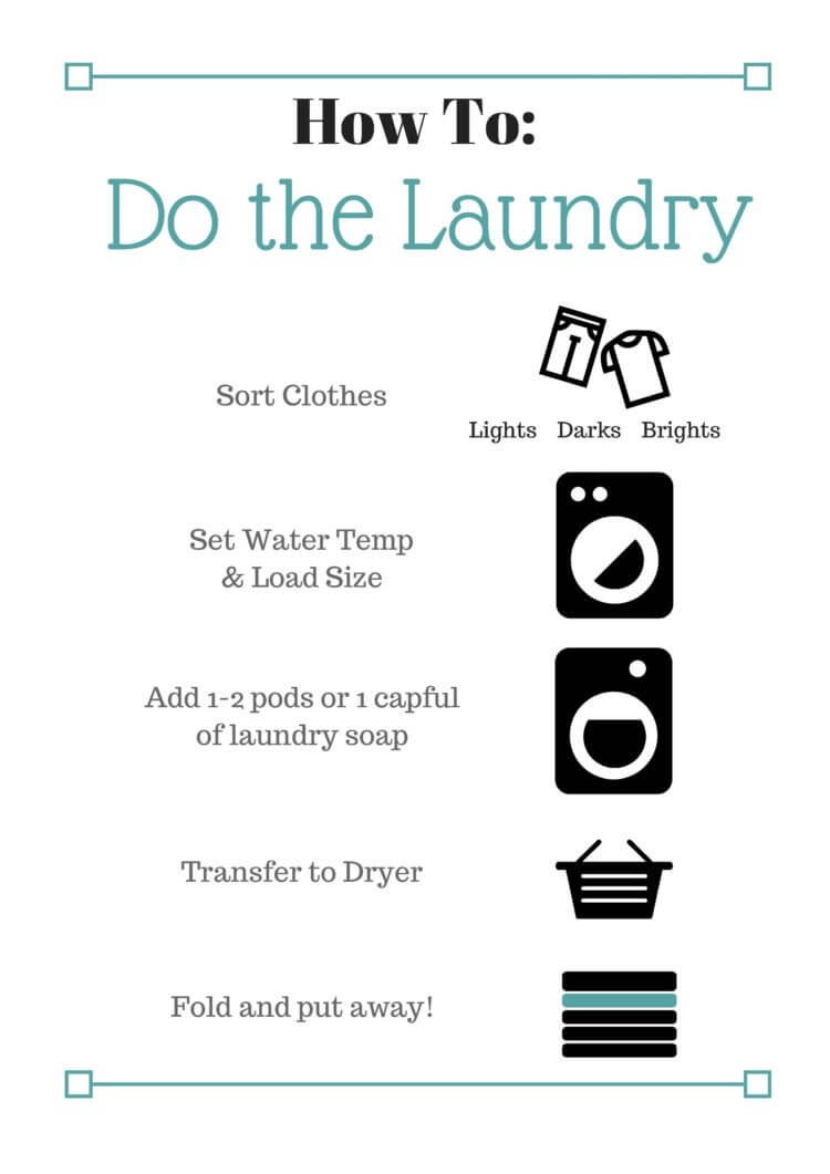 how to do laundry for free with a coin operated machine