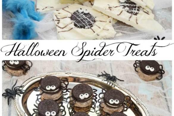 halloween-spider-treats