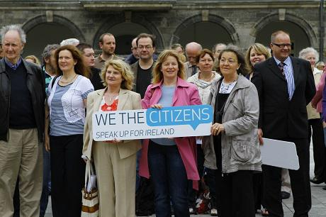 Citizen Assemby Ireland
