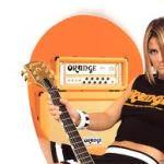 YOU VOTE : Orange Rockerverb or Thunderverb?