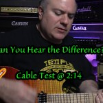Analysis Plus Cables Play Thru.  Hearing Test @ 2:14.  Check it!