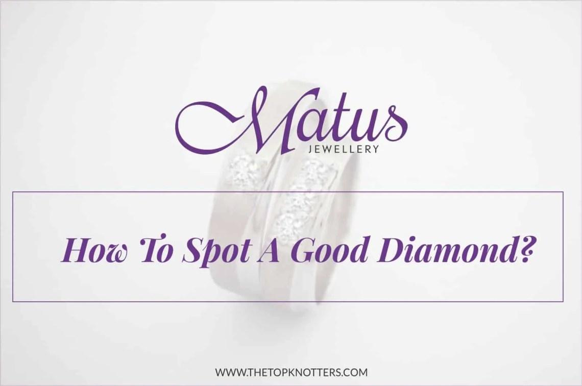 good diamond