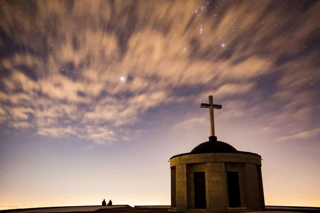Church, Baggio Italy, unexpected expenses