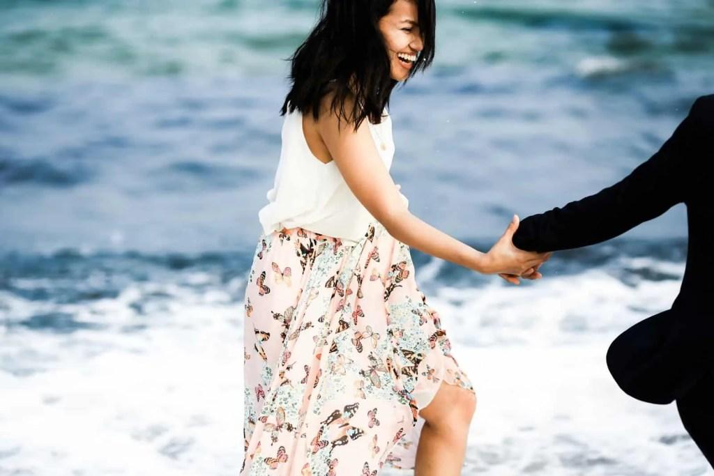 bolinao beach, efjay de leon, engagement session