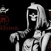 The New Watcher By Jon Paul Kaiser