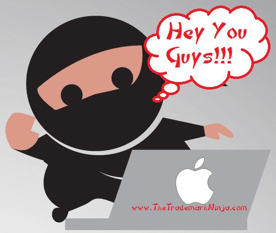 Apple Magic Toolbar – Trademark Exclusive – New Macbook Details