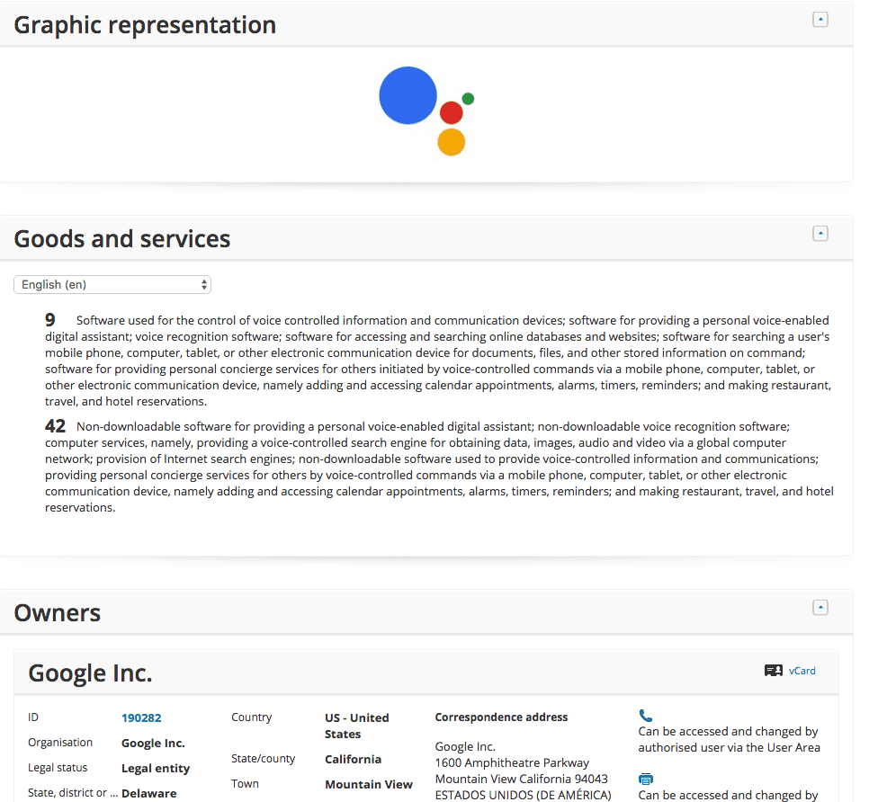 Google Apply For This Variation On Google Now Trademark Which I Assume Is For Google Home Googlehome Google