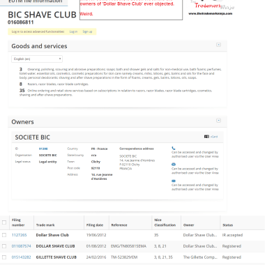 Whos is the greatest Shave Club @DollarShaveClub @Gilette @BIzRazors ShaveClub