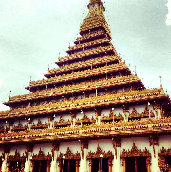 8 Things to Do in Khon Kaen, Thailand
