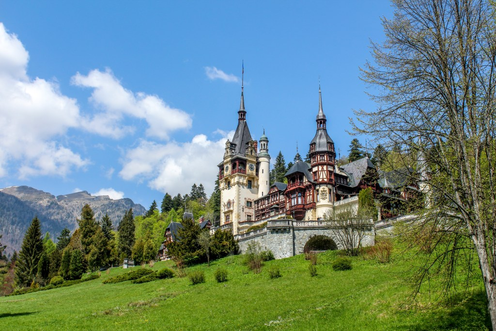 3 Weeks in Romania: A Potential Digital Nomad Destination?