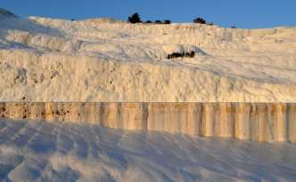 Travertines, Pamukkale