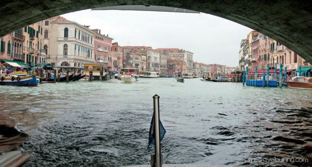 dsc2009 Venice from the Water