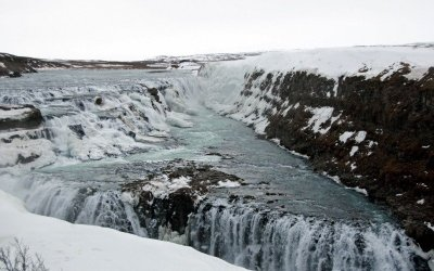 Touring Iceland's Golden Circle