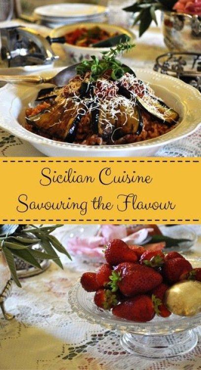 Sicily-cuisine-food