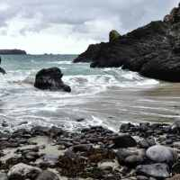 Cornwall - Britain's Wild West Coastline