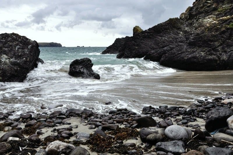 Cornwall – Britain's Wild West Coastline