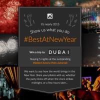 Photo Competition #BestAtNewYear