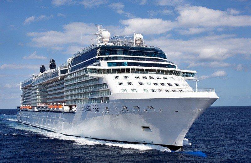Celebrity Cruises  A MiniCruise On Celebrity Eclipse