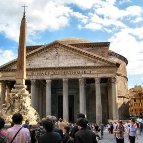 Planning a Trip to Rome? Use this Hotel Guide for Every Budget