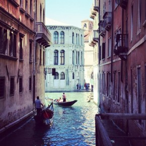 Hipmunk City Love: Venice is Best from the Canals