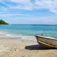 Komodo Island Boat Trip - Moyo Island