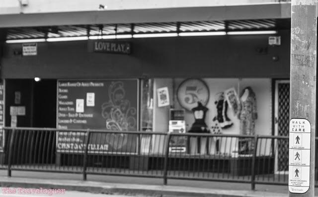 St Kilda Sex Shop Melbourne