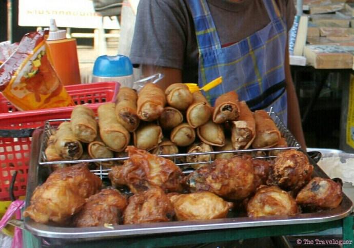 Bangkok Fried Goodness