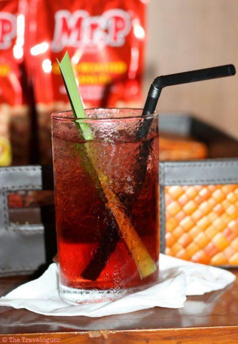 hotel drink Kuta, Bali