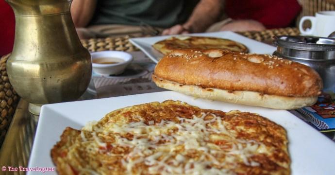 food in nepal