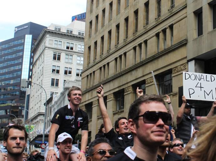 NZ Victory