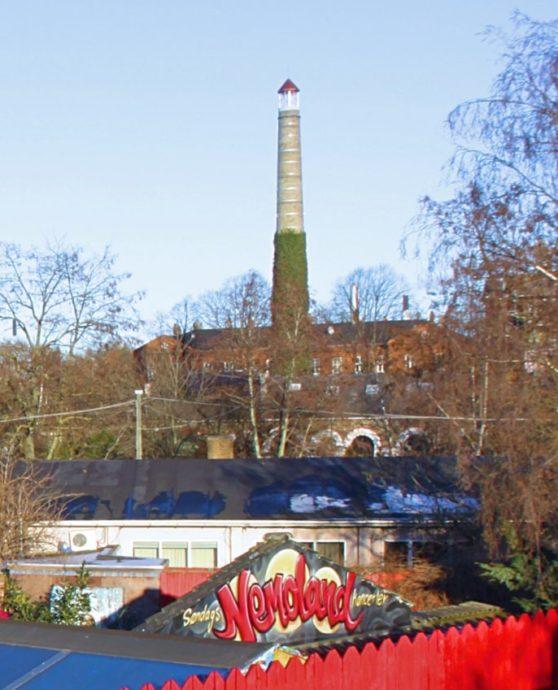 Nemoland - Christiania Copenhagen