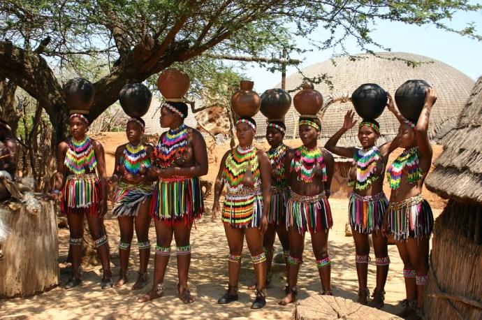 Swaziland culture