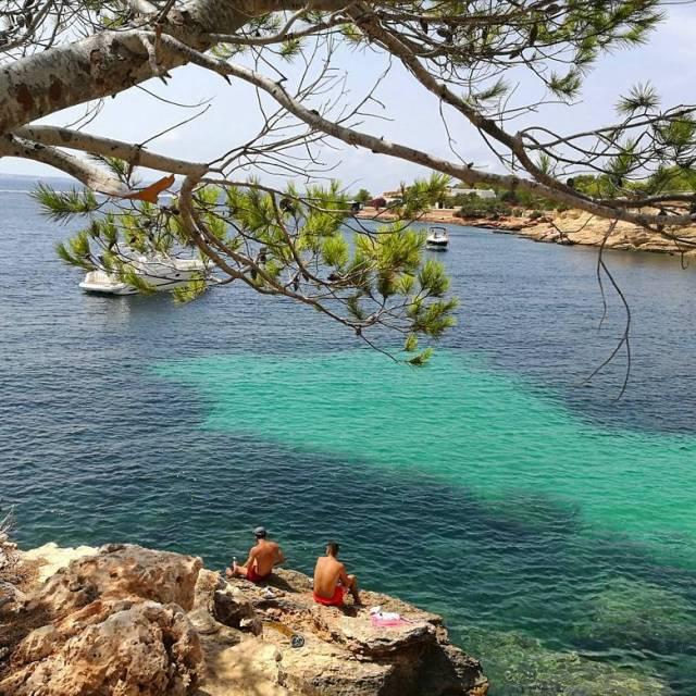 Back to Ibiza