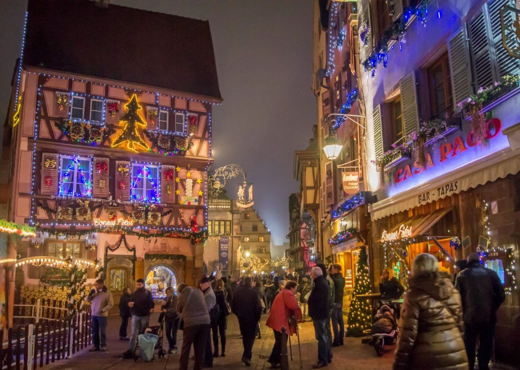 top 10 christmas holiday destinations in europe myvacationplan org - Best Christmas Vacation Destinations