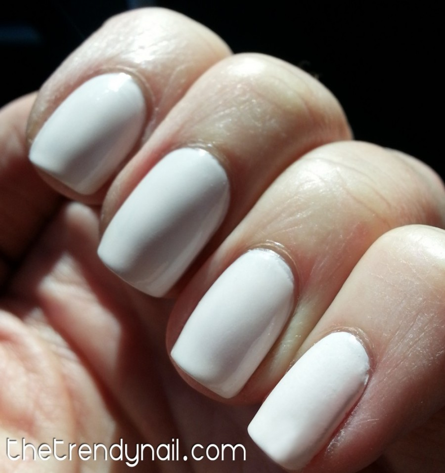 Instant Hot Nail Polish by Essie - Summer 2013 Must Have!
