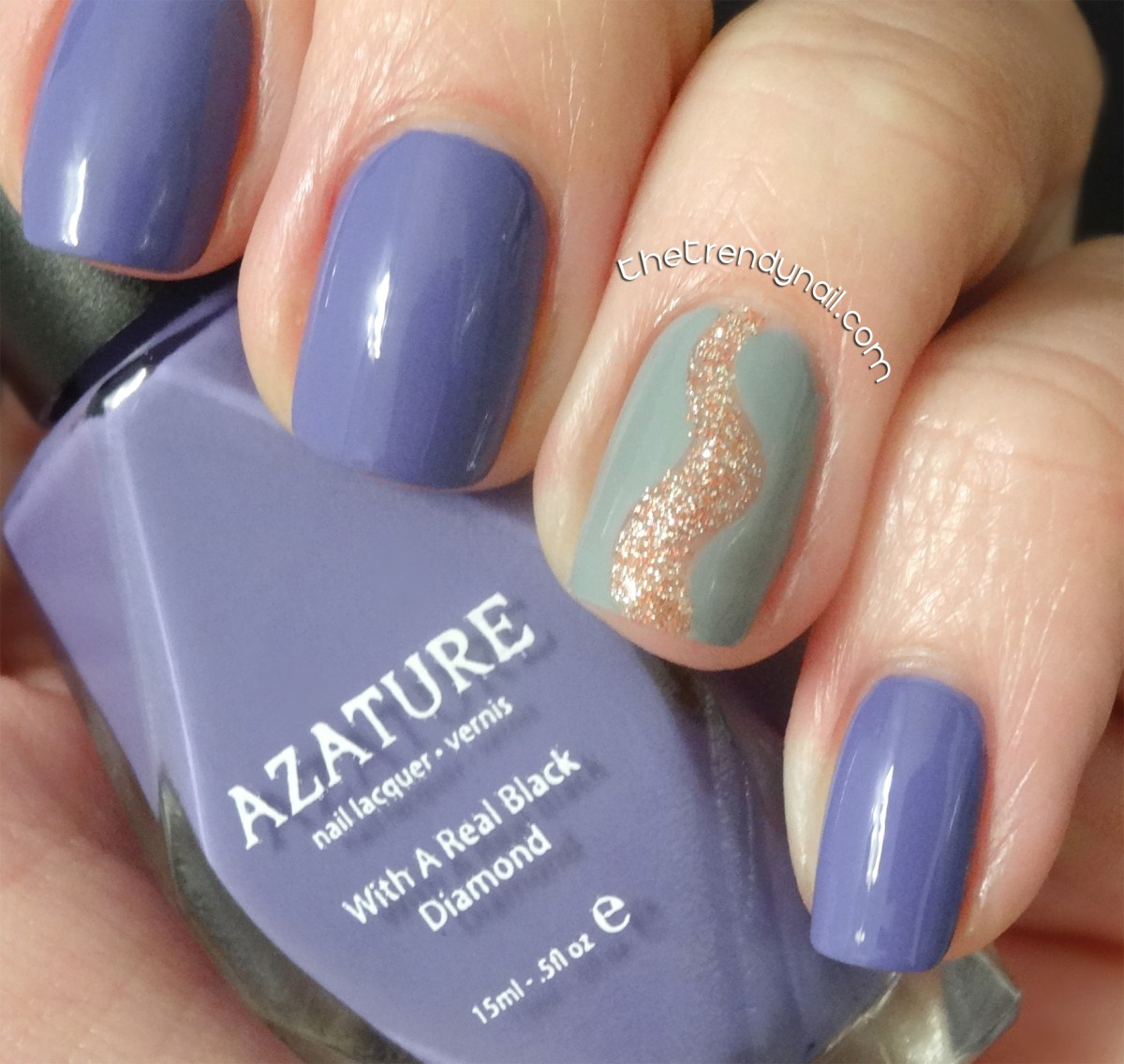 Shine Bright with 6 New Colors from AZATURE