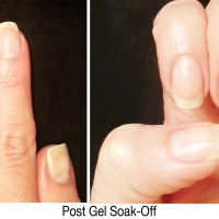 Gel Polish.. The Inside Scoop