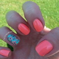 My New Favorite Summer Nails!