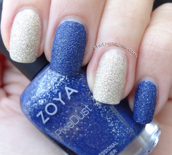 Introducing Zoya Pixie Dust Fall 2013  Tomoko  amp  SunshineZoya Sunshine Pixie Dust